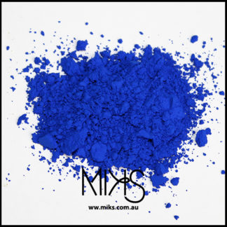 Oxides and pure pigments
